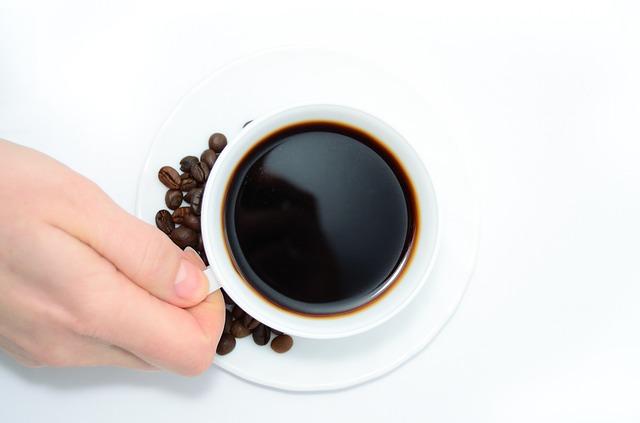 przelewowy ekspres do kawy